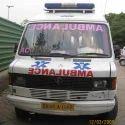 Ambulance Tempo Traveller
