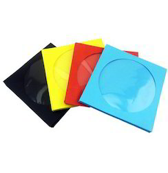 CD Cover Packaging Bag