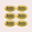 3D Lenticular Labels