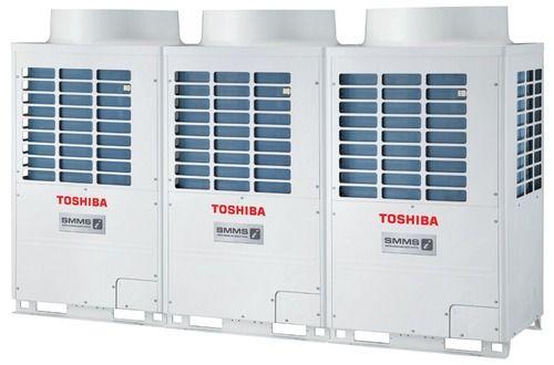 Toshiba VRV System