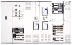 ipcc intelligent power control centre