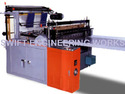 cutting amp sealing machine