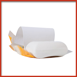 Stiffener Paper for Toilet Soap