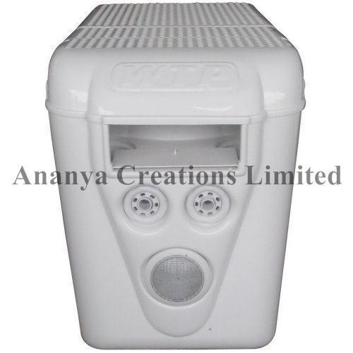 Swimming Pool Filter With Complete Unit