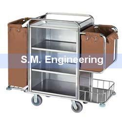 house service trolley