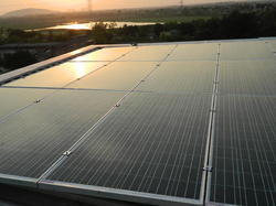 Roof Top Solar Project