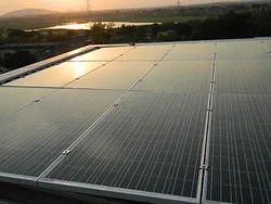 Solar Roof Top Net Metering System