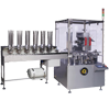 Automatic Vertical Folding Carton Packing Machine for Condoms