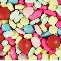 Jcenate Tablets