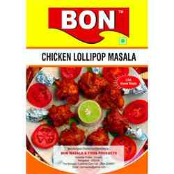 Chicken Lolipop Masala