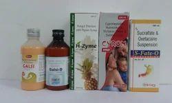 Pharma PCD In Maharastra