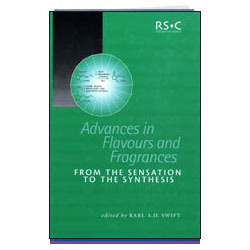 Advances in Flavours and Fragrances