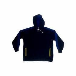 customized hooded sweatshirt