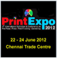 Print Expo 2012