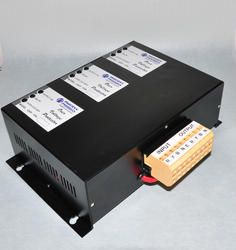 three phase over voltage protector