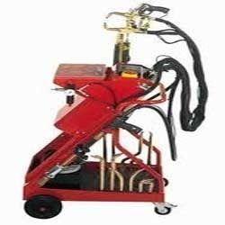 Spot Welding Equipment - Tecna 3450