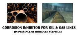 Gas Corrosion Inhibitor