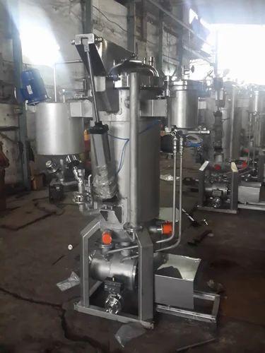 Yarn Dyeing Machine 30 KG