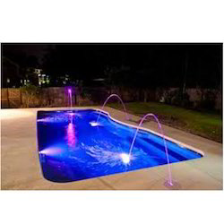Underwater Lighting Services