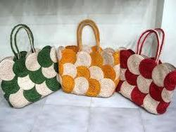 Banana Fiber Bags