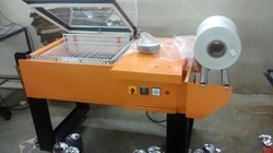 Standard Size Shrink Wrapping Machine