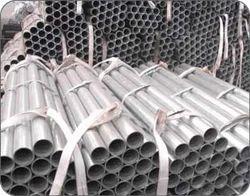316TI ASTM A-213 Seamless Tubes