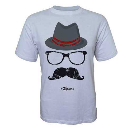 Corporate T-shirts - Personalized T-shirts Manufacturer from New Delhi