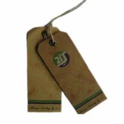 Cardboard Hang Tags