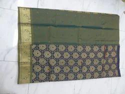 Silk Pavadai Sarees