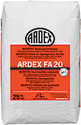 Smoothing/Levelling(Ardex Fa 20)