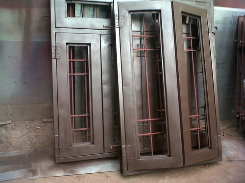 Window Frame Iron Window Frame Manufacturer From Patna
