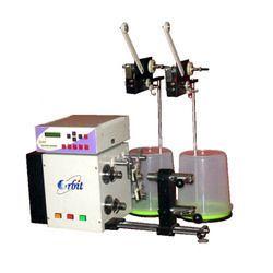 flexible strip winding machines