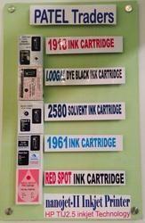 TIJ Inkjet Cartridge Store