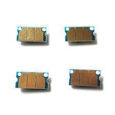 Chip Konica Minolta Bizhub C35/C35P Toner Chip