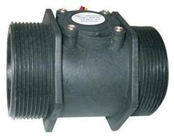 Water Flow Sensor for 500 L/M