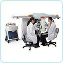 Stereo Tactic Prone Table Biopsy