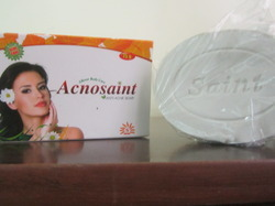 Acnosaint Soap