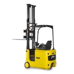 Wheel Electric Forklifts