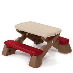 Fun Fold Jr Picnic Table