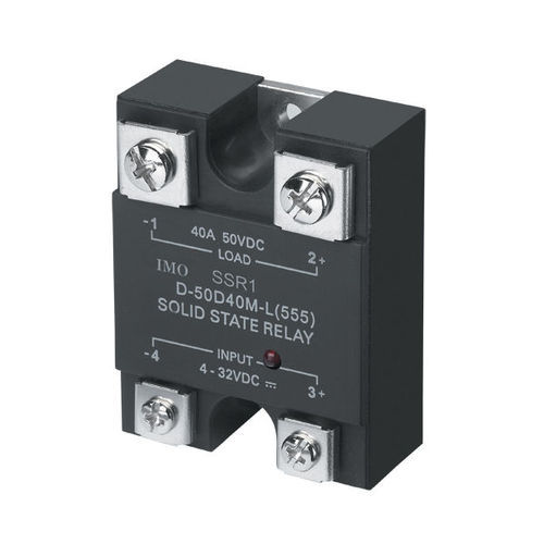Solid State Relay Power Relay Wholesale Trader from Delhi
