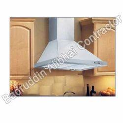 Industrial Kitchen Exhaust Hoods - Industrial Exhaust Hoods ...