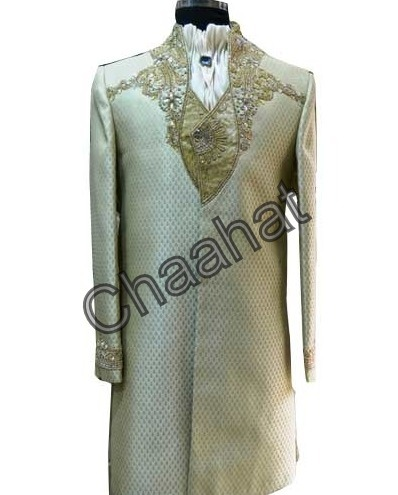 Indo Western Wedding Suits
