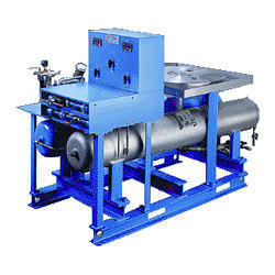 pressure testing unit