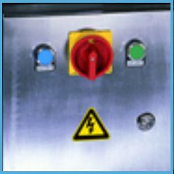 Inline Metal Detector Machine
