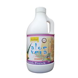 Aloe Vera Juice with Orange Flavour