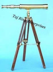Brass Marine Telescope