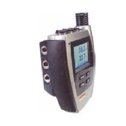 RH Temp Data Logger