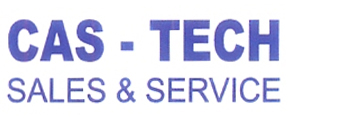 Cas - Tech Sales & Service
