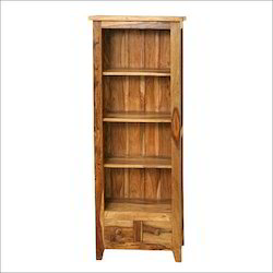 Wooden Book Case