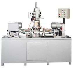 Three Way Tapping Machine